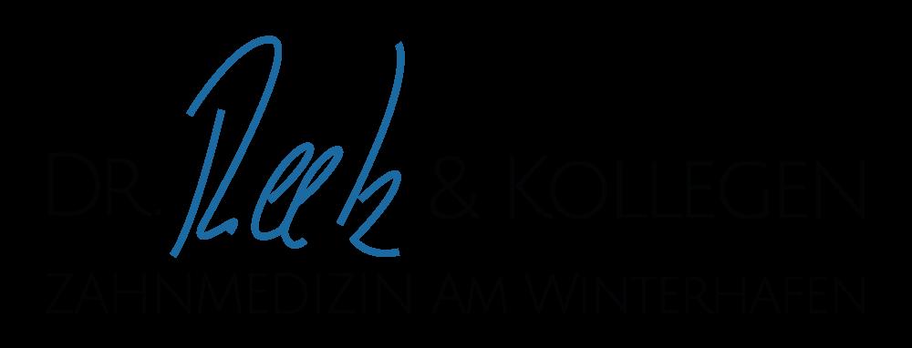 Logo dr reek zahnarzt linz