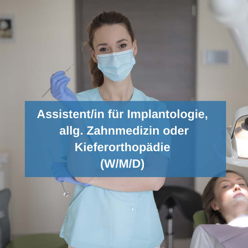 assistenz implantologie linz