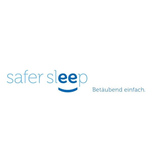 Logo des Partners Safer Sleep