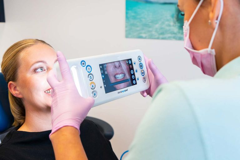 Digitale Zahnmedizin am Winterhafen